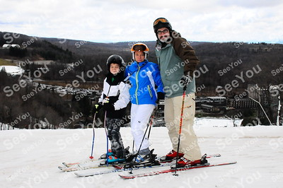 1-10-16 Photos on the Slopes