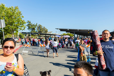 Milpitas 4th of July 2014