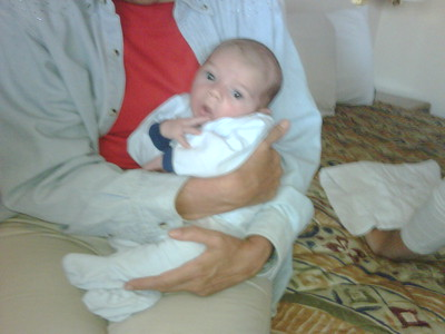 2009-07-13&14 Meet Luke Jeffers