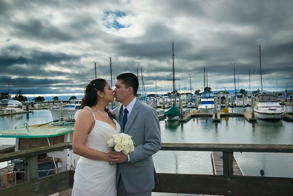 Noe Izandra Wedding
