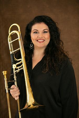 2019 Trombone