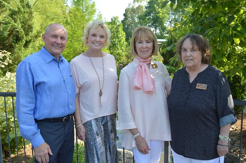 Joyce Mendenhall, Linda McMath, Judy McDonald, Jay McDonald 3.JPG