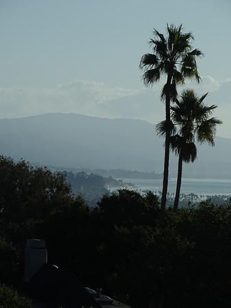 1231-To Santa Barbara and Malibu