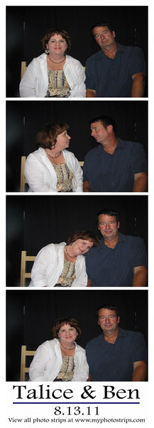 Talice & Ben (8-13-2011)