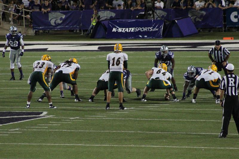 2013 Bison Football - Kansas State 599.JPG