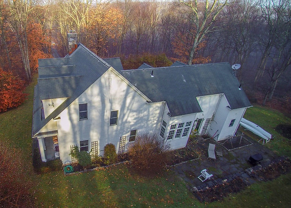 2015 Marner House Aerials
