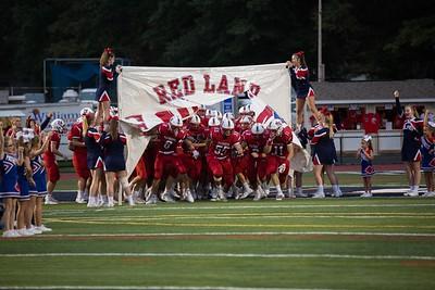 McDevitt vs Red Land 2018