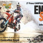 2° PROVA CAMP ENDURO SPRINT - CANICATTINI BAGNI  13/11/2016