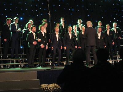 2012-0930 Flying High Singers jubileum