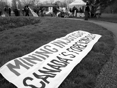 MISN: Emergency Mass Action for Mining Justice