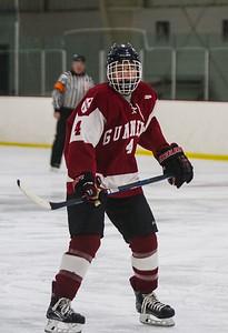 Boys JV Hockey vs Avon