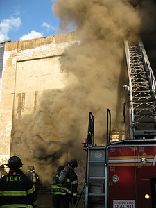 07.01.10 - Fifth Alarm - Brooklyn, NY.
