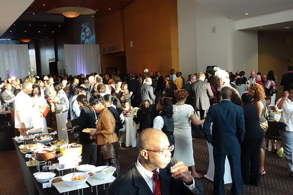 2012 Economic Development Forum - Mon Reception