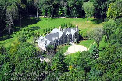 New Canaan, CT 06840 - AERIAL Photos & Views