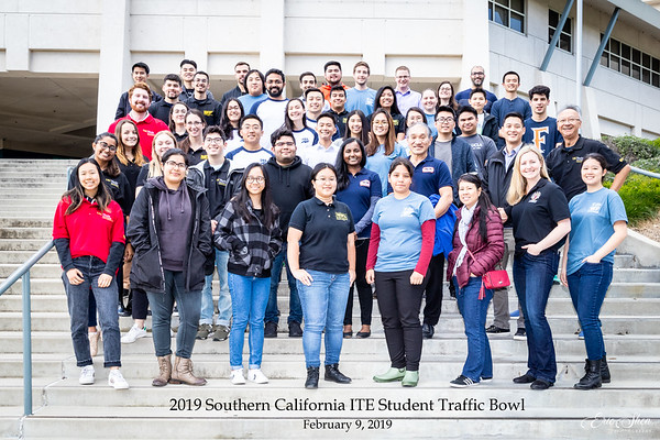 2019 Traffic Bowl