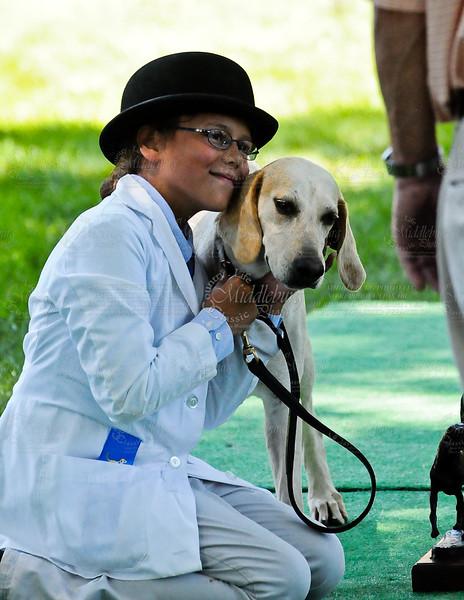 Virginia Foxhound Show-2010