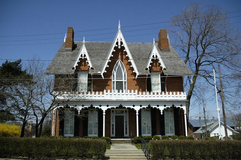 Oak Hill Cottage