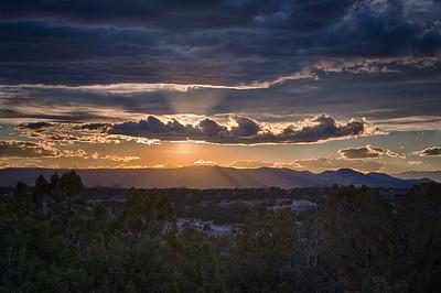 Santa Fe Trip - February 2018