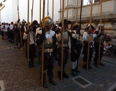 Foto della Battaglia di Lavagna 2010