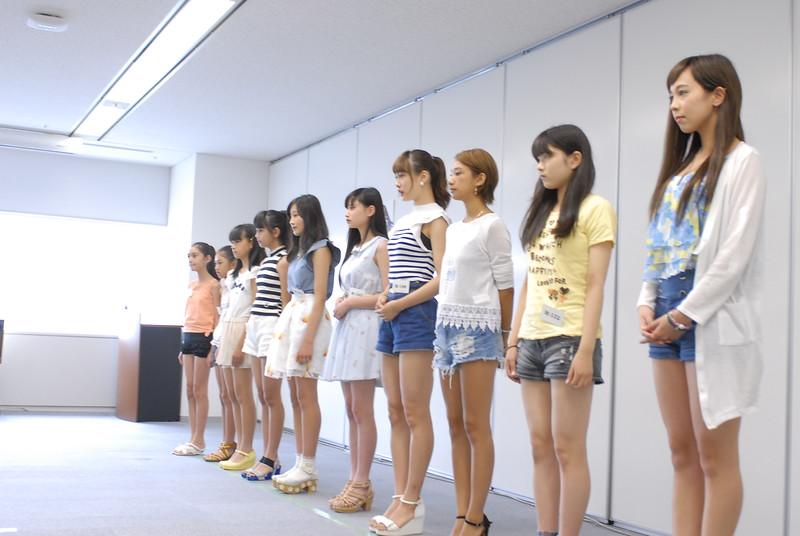 Group Model