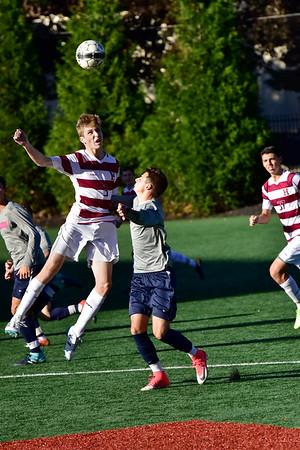 Varsity Soccer vs. Malvern Prep