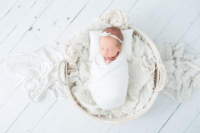 Emmerson Newborn