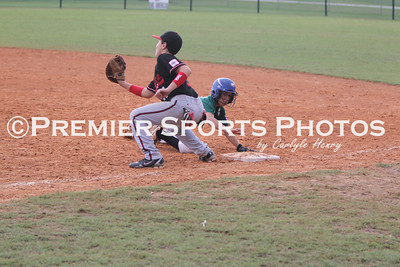 Splindora vs. Nacogdoches 7/9/2012