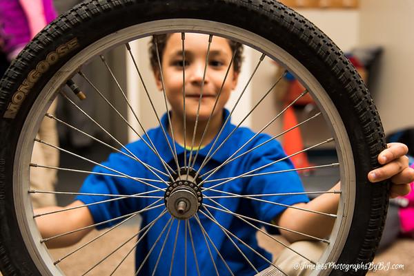 2016 Salem Main Street Bike Program