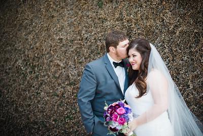 Anne & Trent | Wedding