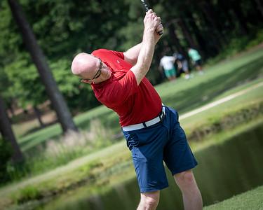 6.11.2021 Annual Sports Medicine Golf Invitational