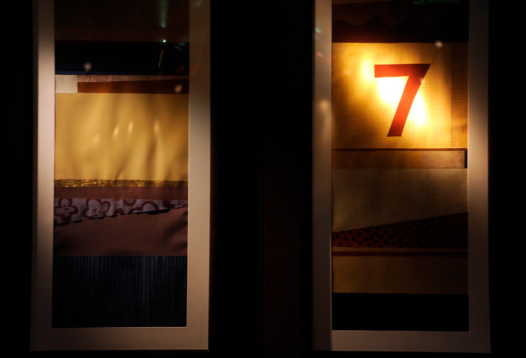 . Elway\'s downtown inside the Ritz Carlton located at 1881 Curtis St. in Denver on December 8, 2012.  Photo by Evan Semón, For The Denver Post