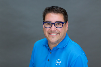 Dell Headshots