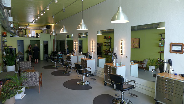 Perry McGrath Salon