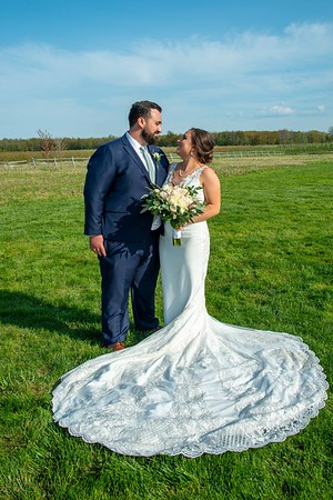 Wedding - Marissa and Salvatore