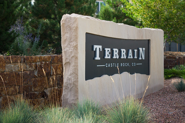 Terrain Community