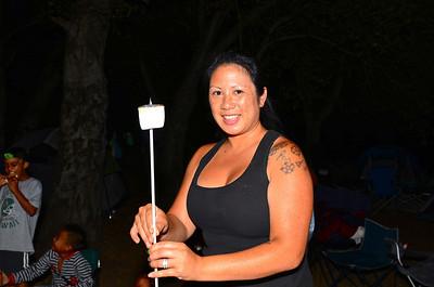 Camping 2012 - La Jolla Indian Reservation