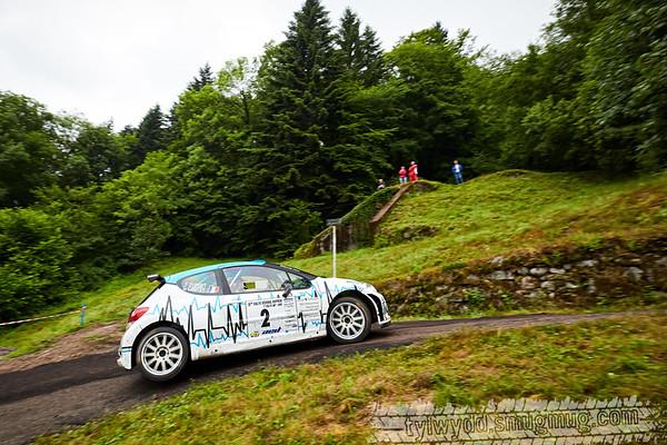 Rallye Ruppéen 2017