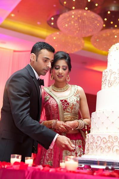 Le Cape Weddings - Indian Wedding - Day 4 - Megan and Karthik Reception 50.jpg
