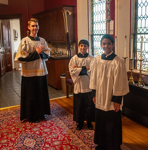 Home Schooled Mass
