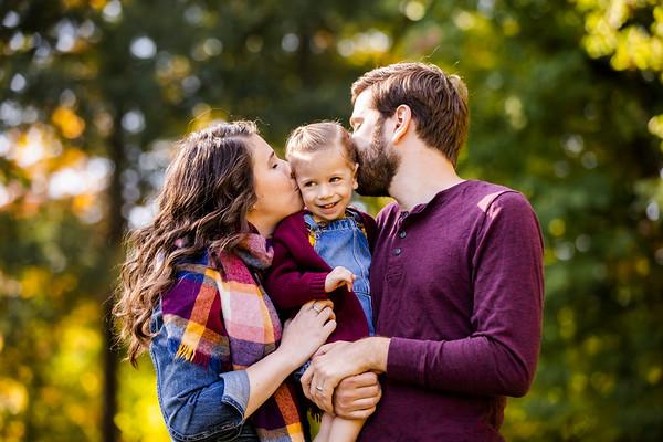 Foskuhl Family 2020