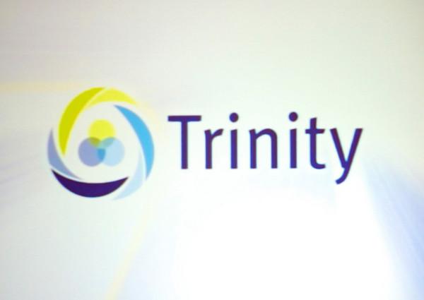 TRINITY ASSEMBLY OF GOD PHOTO GALLERY