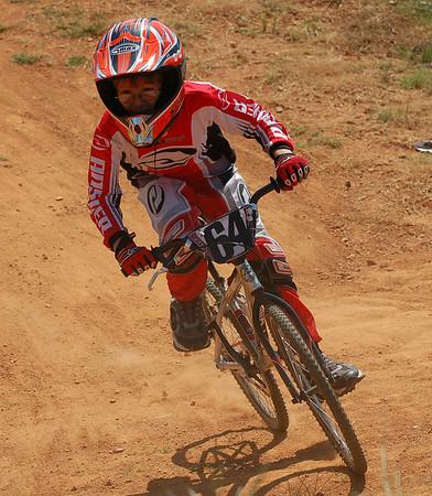 BMX Racing - Raleigh BMX Track