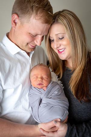 Schneider Newborn