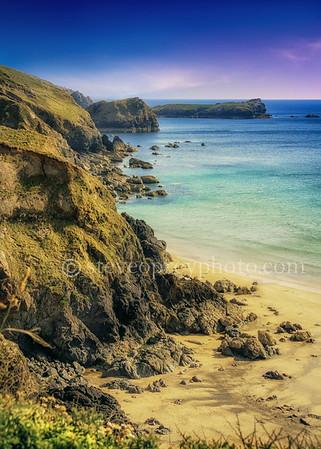 Cornwall Views