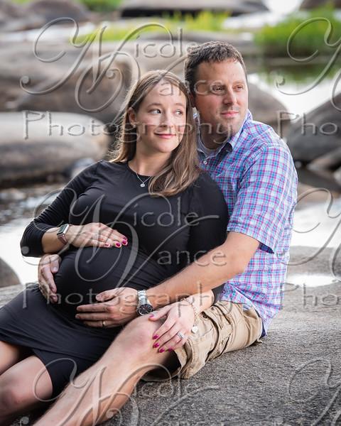 Clay - Maternity