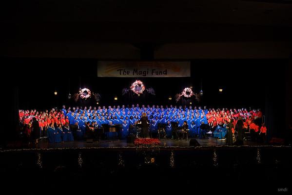 2014 Magi Choral Event