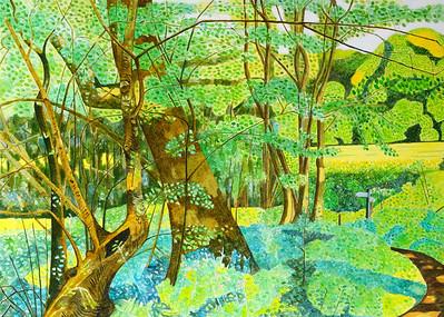 Richard Pelham Landscapes