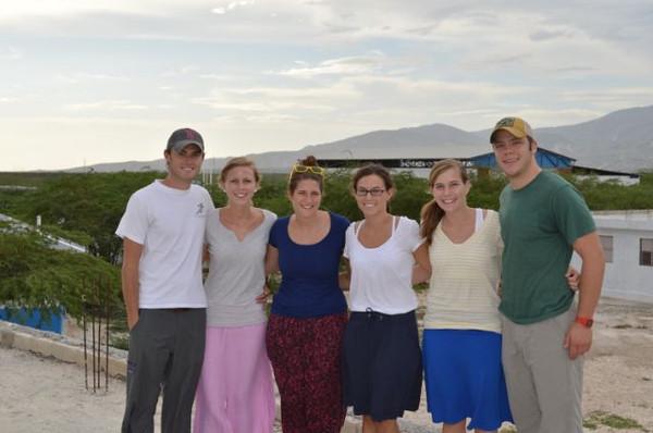 Haiti-Fall 2012