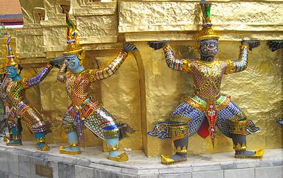 Asian Travels