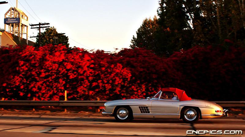 Supercar Sunday Corvette Day